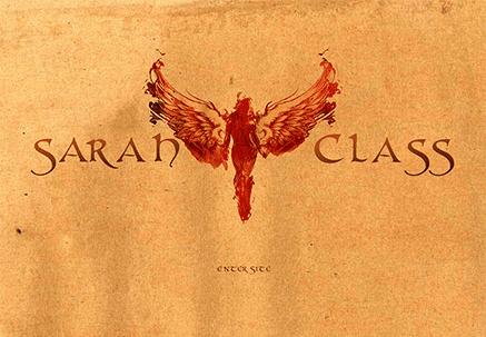 Sarah Class